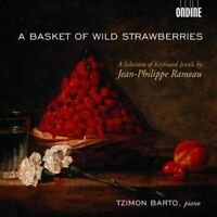 ean-Philippe Rameau - A Basket of Wild Strawberries: A Selection of [CD]
