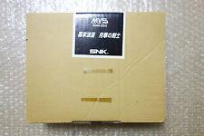 "Gekka no Kenshi Last Blade ""FULL KIT"" Neo Geo MVS SNK Arcade Game Japan"
