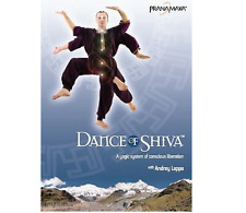 Dance of Shiva with Andrey Lappa (Dvd, 2005) 278 Minutes
