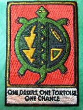 JOSHUA TREE NATIONAL PARK TORTOISE EMBROIDERED PATCH CALIFORNIA TRAVEL (58)