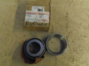 Chevrolet Blazer Kugellager Hinterachsdifferential NOS GM 09414917
