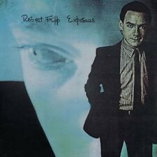 Robert Fripp - Exposure [New CD]