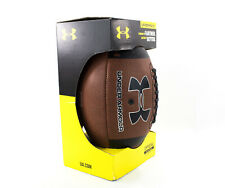 Under Armour Ua 395 Gripskin Composite Official Size and Weight Football