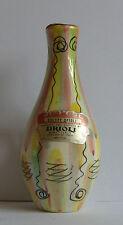 Miniature ceramic DRIOLI bottle 15
