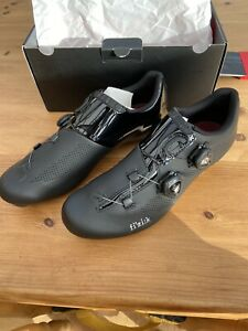Fizik R3 Aria Road Shoes Men Uk 8 3/4 Eu43 BNIB