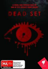 Dead Set (DVD, 2009, 2-Disc Set) - Region Free