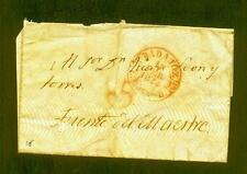 1844.- BADAJOZ A FUENTE DEL MAESTRE
