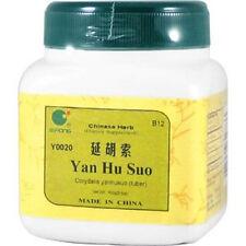 Yan Hu Suo - Corydalis Yanhusuo, concentrated granules, 100 grams, by E-Fong