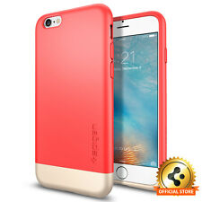 [Spigen Outlet] Apple iPhone 6 / 6S [Style Armor] Italian Rose Light Weight Case
