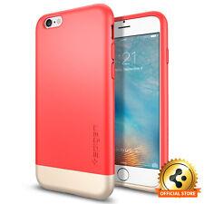 [Spigen Outlet] Apple iPhone 6 / 6S [Style Armor] Italian Rose Light Weight Case