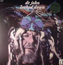 DR JOHN - Locked Down - Vinyl (LP + insert)