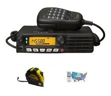 Yaesu FTM-3100R VHF 65W FM Mobile Transceiver with FREE Radiowavz Antenna Tape!