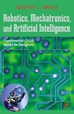 Robotics, Mechatronics, and Artificial Intelligence: Experimental-ExLibrary