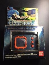 Rare 1999 Bandai Digimon Digivice Pendulum 2.0 Deep Saver Boxed