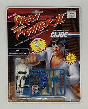 GI Joe Street Fighter Ryu 1993 action figure