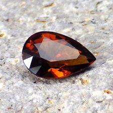 GENUINE MALI GARNET 1.13Ct FLAWLESS-NATURAL UNTREATED-FOR UNIQUE JEWELRY!