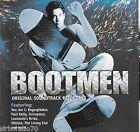 BOOTMEN Original Soundtrack Recording CD - NEW