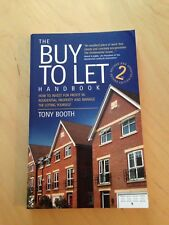 The Buy to Let Handbook: How to Invest for Profit in Residential Property and...
