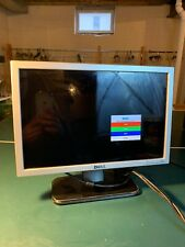 Dell SE178WFPc Glossy PC Computer LCD Monitor W Cable