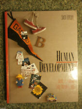 HUMAN DEVELOPMENT SIXTH 6 EDITION PAPALIA OLDS HARDCOVER 1995 USA MADE & SHIP