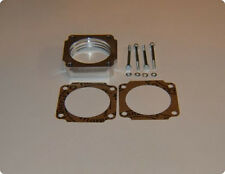 """FORD """"HELIX"""" Throttle Body Spacer 2011-2015 Ford F150/Mustang GT 5.0L, 6.2L"""