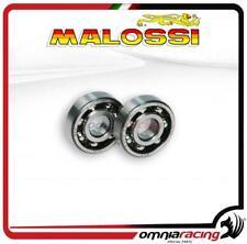 Malossi 2 cuscinetti a sfera C3M albero motore HM CRE SIX 2013>/CR Derapage 50