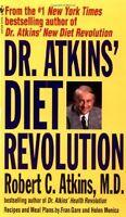 Dr. Atkins Diet Revolution by Robert C. Atkins