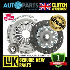 NEW LUK CLUTCH KIT FOR MERCEDES-BENZ 220 250 CDI 204 623331233 623 3312 33