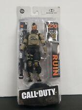 Call of Duty TENENTE Simon Riley Nuovo di zecca. FANTASMA