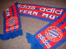 Bayern Munich Scarf Official Warm Adidas Supporters Football Soccer Germany