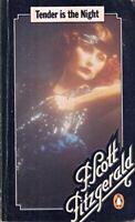 Tender is The Night, Fitzgerald, F.Scott, Very Good, Paperback