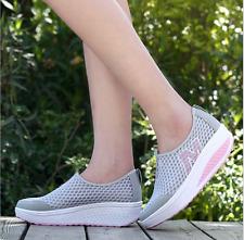 Women Casual Shoes  Summer Breathable Shoes Fashion Comfortable Mesh Women Shoes