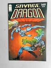 SAVAGE DRAGON N°149 VO NEUF / NEAR MINT / MINT