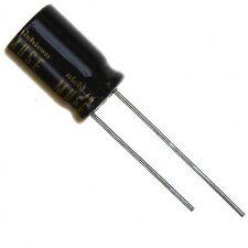 4 pcs.  Nichicon  MUSE KZ Audio Hi-Fi  470uF 50V 85°C 16x35.5 RM7,5 UKZ1H471MHM