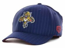 FLORIDA PANTHERS OLD TIME HOCKEY NHL FLOYD FLEX CAP HAT STRETCH FITTED Sx: S/M