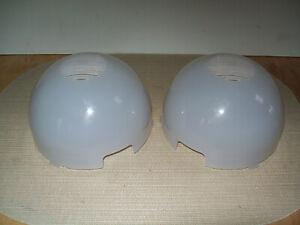 Wayne Dalton iDrive Garage Door Opener Light Module Light Bulb Lens Covers VGUC