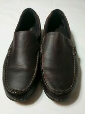 Rockport AdiPRENE Mens Size 12 Driving Moccasin Loafers Slip On K58036