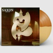 SAXON - DESTINY - GOLD - BROWN - LP