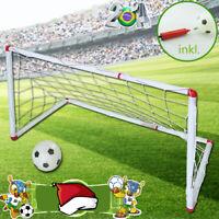 Fussballtor Torwand Fußball Netz Spielzeug Fussball Tor Garten Zimmer Geschenk