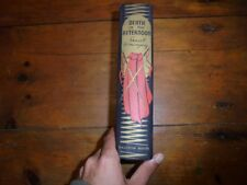 Death In The Afternoon By Ernest Hemingway 1st Ed. 1932