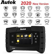 2020 Autek IFIX969 Full System OBDII Code Reader Car Scanner Diagnostic Tool US
