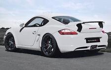 Passend für Porsche Cayman 987 GT Heckspoiler, Boot Spoiler , Trunk Spoiler