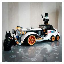 BATMAN MOVIE The Penguin Arctic Roller 70911 305 Pcs Building Blocks Bricks set