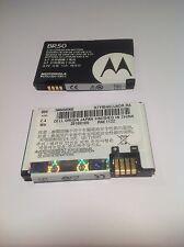 batterie MOTOROLA-ORIGINALE-BR50-V3-V3i-U6 von der Hilfe Technik SNN5696E