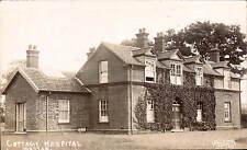 Watton. Cottage Hospital by A.Bailey, Watton.
