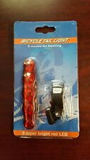 Bicycle Tail light Flashing B1
