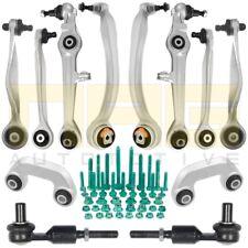 AUDI A4 8E B6 B7 CONVERTIBLE 8H SEAT EXEO SUSPENSION CONTROL ARM WISHBONE 13 PCS