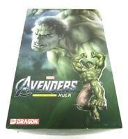 Dragon Marvel Avengers Hulk 1:9 Scale Model Kit. New in Box.