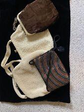 Vintage Evening Bags Lot