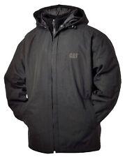 CAT Caterpillar Ridge Jacket Mens Water Resistant Windproof Quilted Work Coat